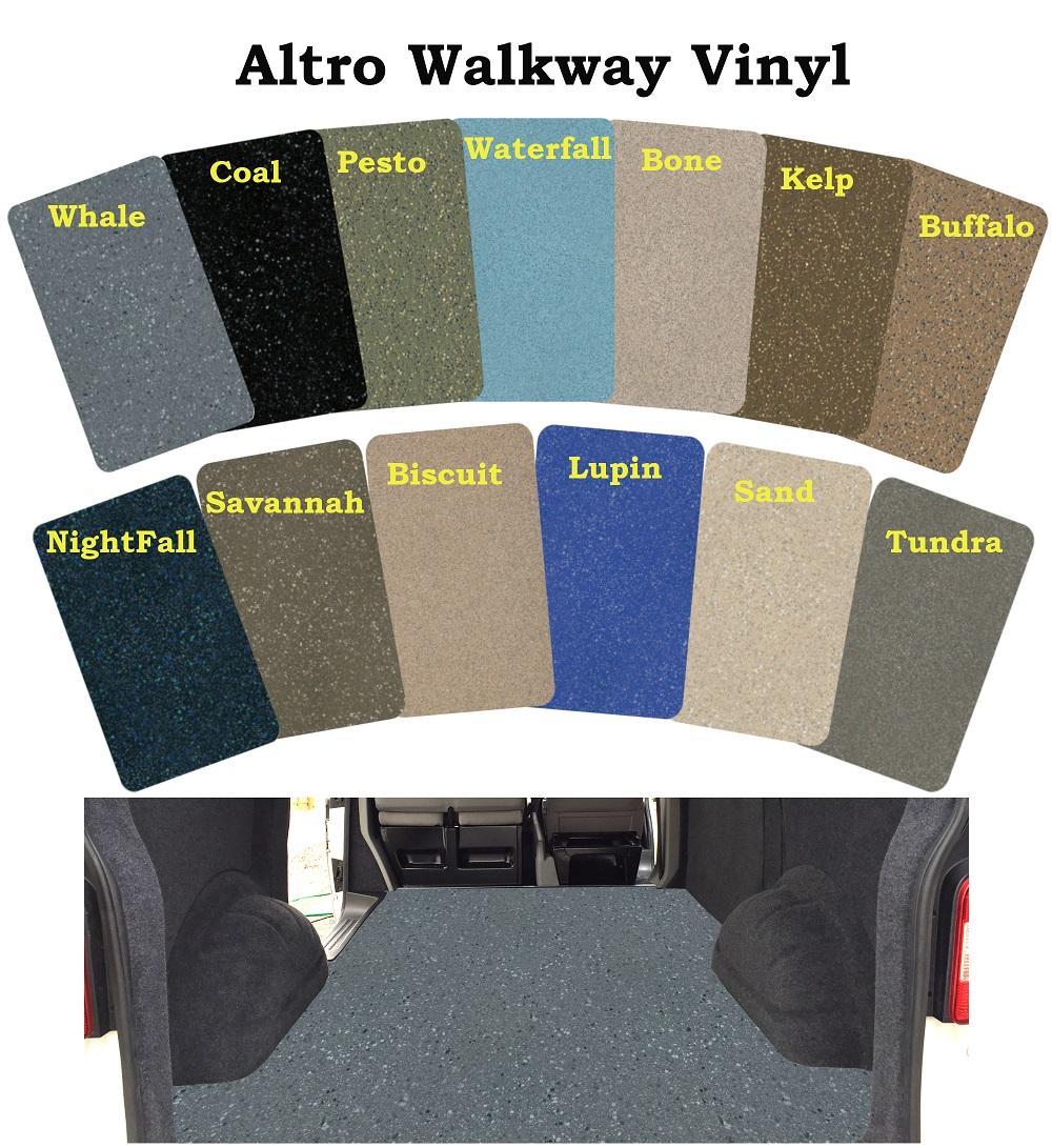 Altro Van Flooring