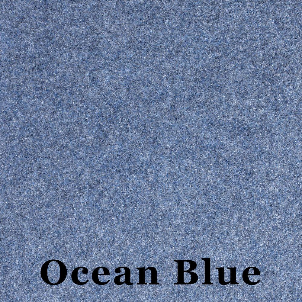 Ocean Blue 4 way stretch