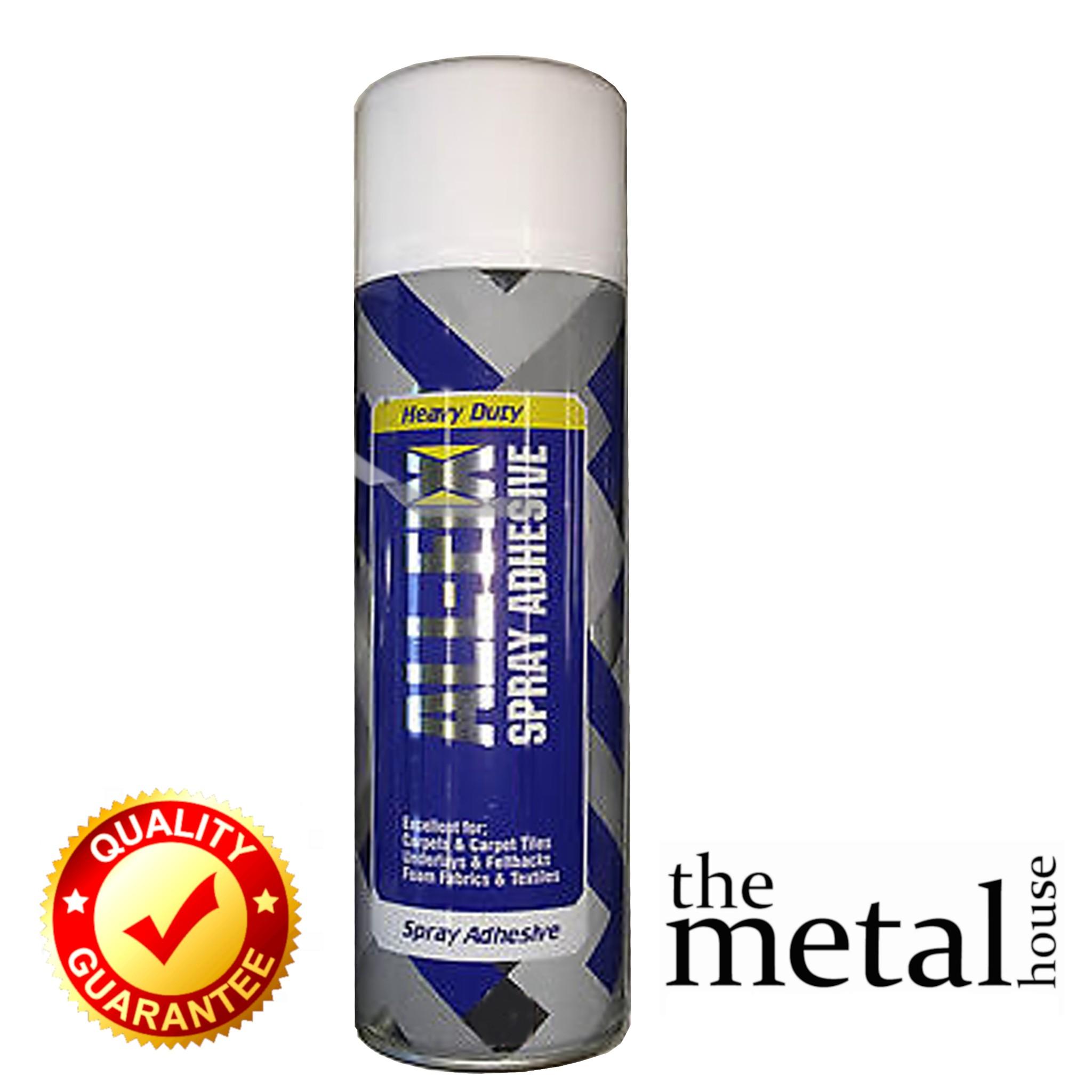 Allfix spray contact adhesive