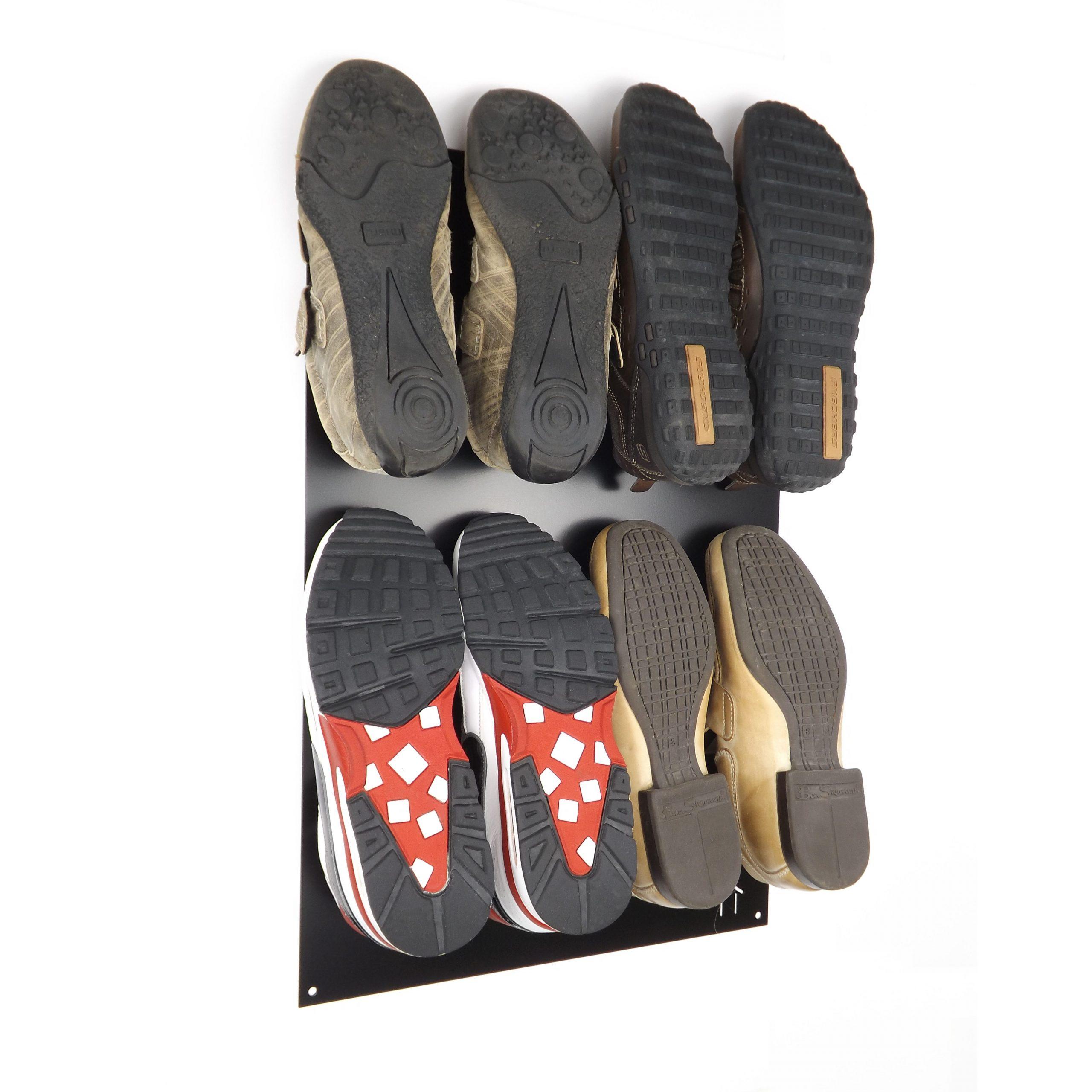 4 Shoe Black