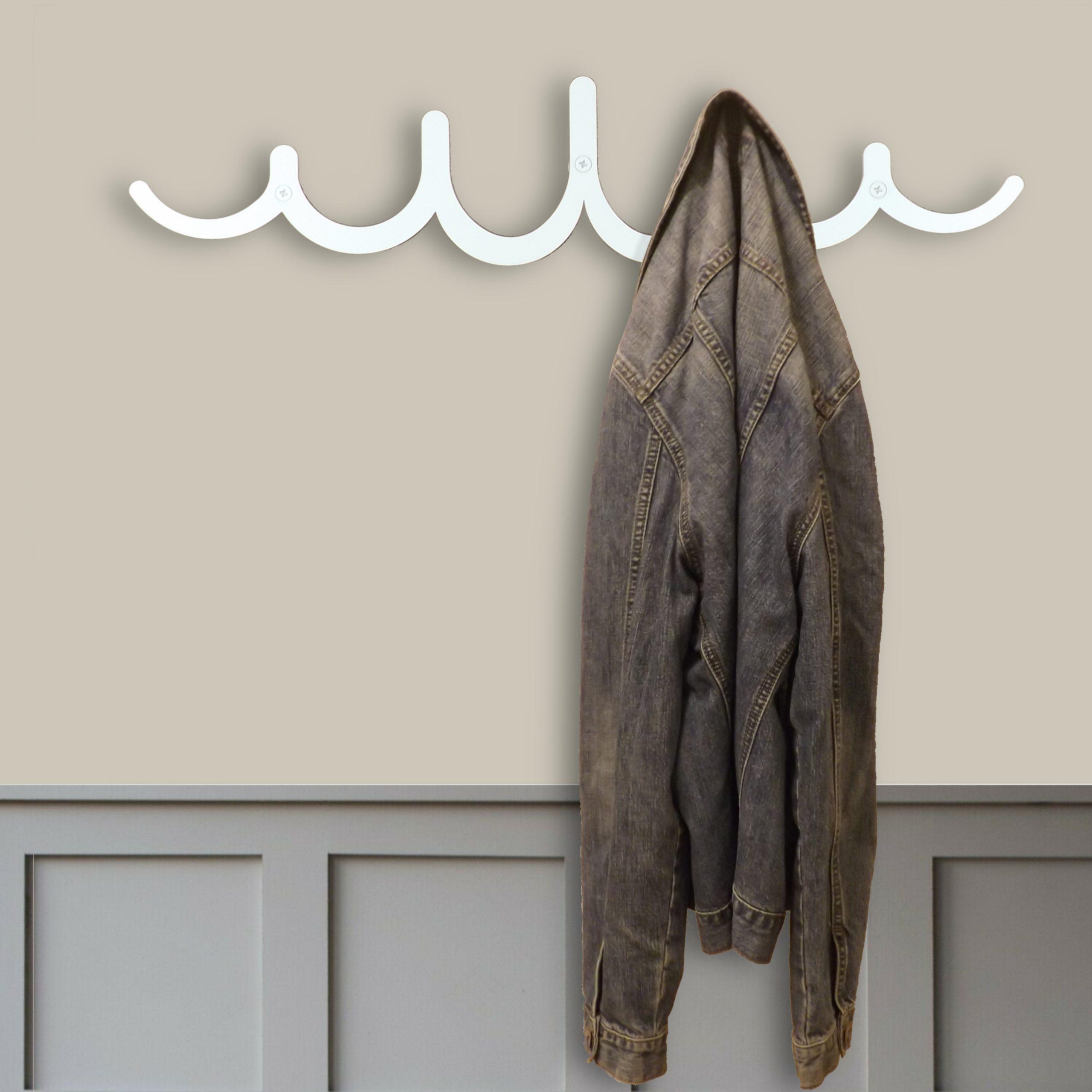 Pulse Coat Rack