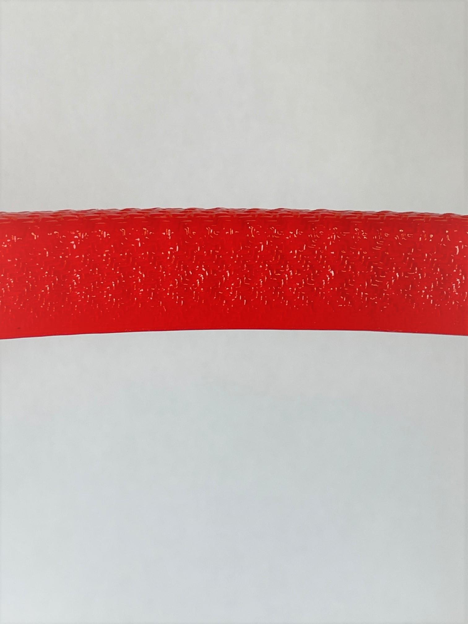 Medium Red Edge Trim
